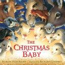 The Christmas Baby Book
