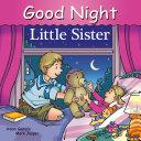 Good Night Little Sister Pdf/ePub eBook