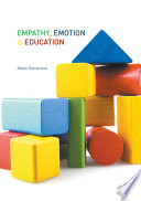 Empathy  Emotion and Education Book