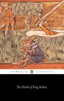 The Death of King Arthur Pdf/ePub eBook