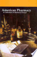 American Pharmacy  1852 2002  Book
