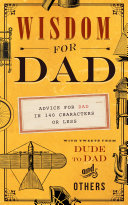 Wisdom for Dad Pdf/ePub eBook