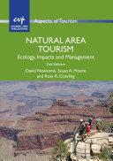 Natural Area Tourism