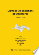 Damage Assessment of Structures VI