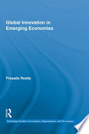 Global Innovation In Emerging Economies Book PDF