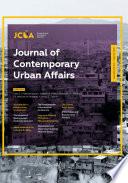 Journal of Contemporary Urban Affairs  Vol 1  No 1  2017