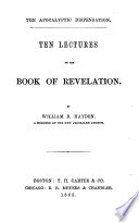 Ten Lectures On The Book Of Revelation