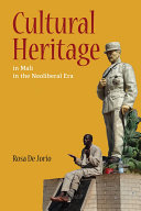 Pdf Cultural Heritage in Mali in the Neoliberal Era Telecharger