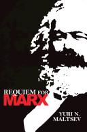 Requiem for Marx [Pdf/ePub] eBook