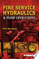 Fire Service Hydraulics And Pump Operations Book PDF