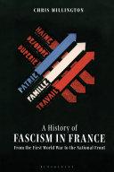 A History of Fascism in France [Pdf/ePub] eBook