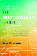 book cover image The Self-Evolved Leader