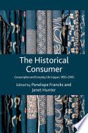 The Historical Consumer PDF Book