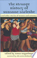 The Strange History of Suzanne LaFleshe and Other Stories of Women and Fatness Pdf/ePub eBook