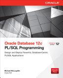 Pdf Oracle Database 12c PL/SQL Programming Telecharger