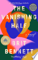 The Vanishing Half image