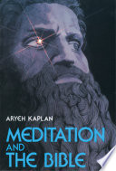 Meditation And The Bible Book PDF