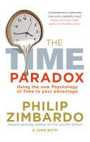 The Time Paradox Pdf/ePub eBook