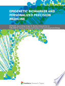 Epigenetic Biomarker and Personalized Precision Medicine