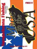 Susquehanna Fishing Magazine  July 2010