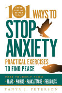 Pdf 101 Ways to Stop Anxiety Telecharger