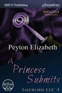 A Princess Submits