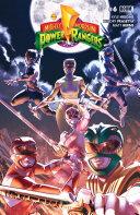 Mighty Morphin Power Rangers #6 [Pdf/ePub] eBook