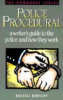 Police Procedural Pdf 2 [Pdf/ePub] eBook