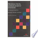 Production Management Systems