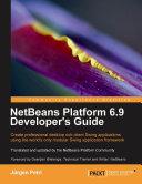 NetBeans Platform 6.9 Developer's Guide