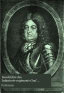 Geschichte des Infanterie-Regiments Graf Barfuss (4. Westfälischen) Nr. 17 im neunzehnten Jahrhundert