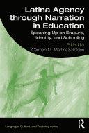 Latina Agency through Narration in Education [Pdf/ePub] eBook