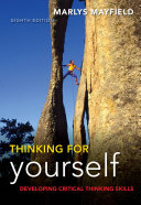 Thinking for Yourself ebook