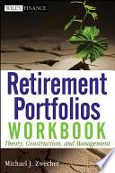 Retirement Portfolios Workbook