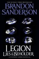 Legion: Lies of the Beholder