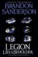 Legion The Many Lives Of Stephen Leeds [Pdf/ePub] eBook