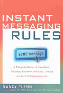 Instant Messaging Rules Book PDF