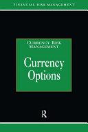 Currency Options Pdf/ePub eBook