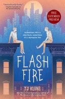 Pdf Flash Fire Sneak Peek