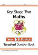 New KS2 Maths Targeted Question Book  Challenging Maths   Year 3 Stretch