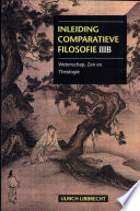 Inleiding comparatieve filosofie IIIB