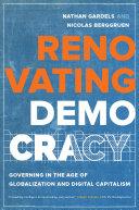 Renovating Democracy Pdf/ePub eBook