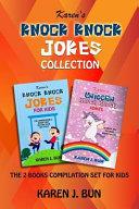 Knock Knock Jokes Collection