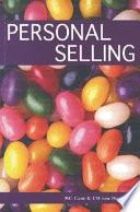 """Personal Selling"" by M. C. Cant, C. H. van Heerden"
