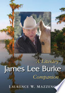 James Lee Burke Book