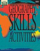 Geography Skills Activities