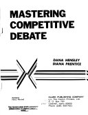 Mastering Competitive Debate