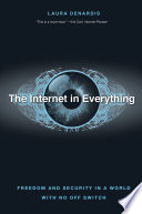Read Online The Internet in Everything For Free