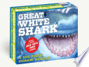 The Great White Shark 500-Piece Jigsaw Puzzle & Book