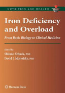 Iron Deficiency and Overload